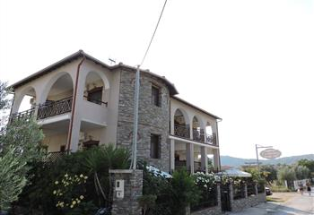 Hotel in Chalkidiki, Greece Hotel Giorgos