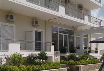Hotel in Messinia, Greece Porto Marathos
